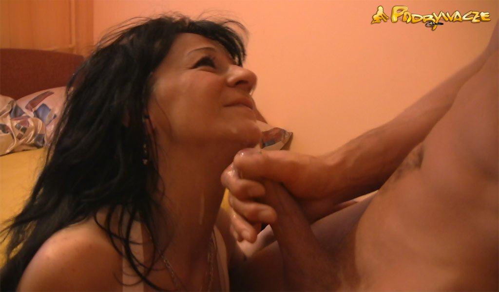Sex Z Ciocia